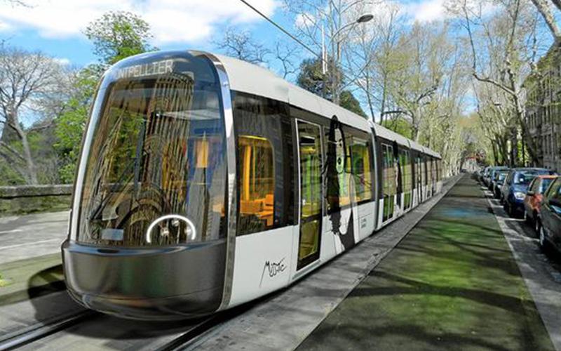 amo tramway ligne 5 transamo. Black Bedroom Furniture Sets. Home Design Ideas
