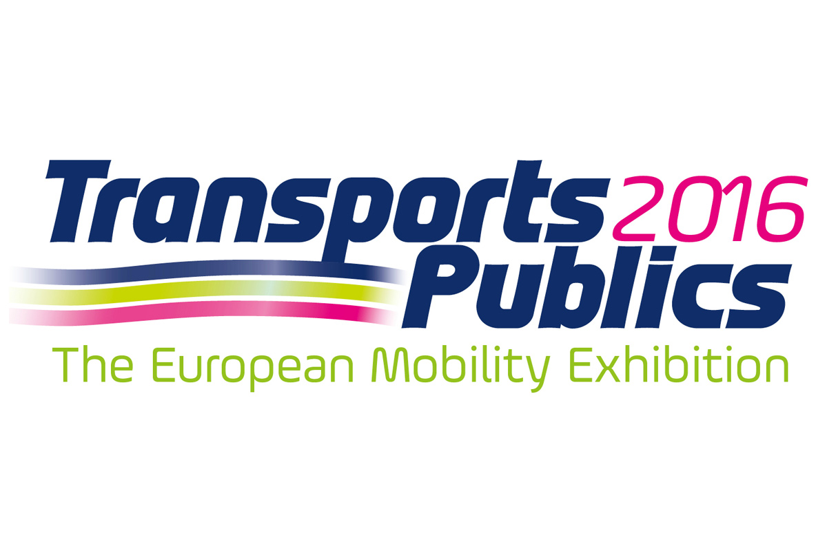 Rencontres nationales du transport public 2016